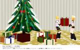 鏡音のクリスマス