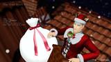 クリスマスのピンチ