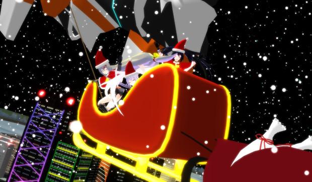 Merry☆Christmas !!