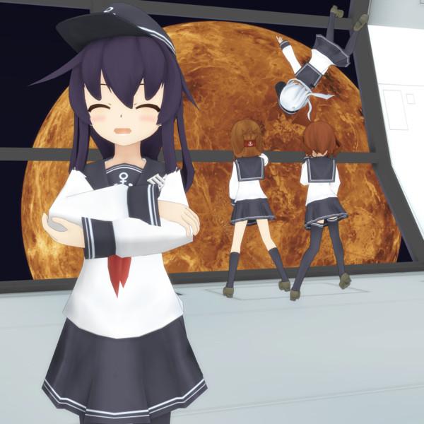 12月2日は日本人宇宙飛行記念日なのです