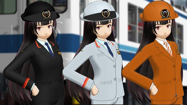 鬼怒川みやび_制服3種