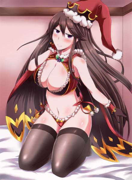 クリスマスロゼッタ