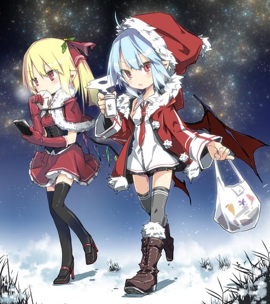 レミィクリスマス(大遅刻)