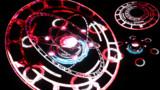 MMDカスタム魔法陣Ⅱ【アクセサリ配布有り】