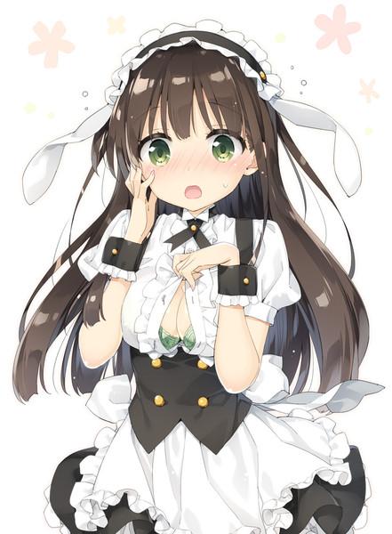 フルール・ド・千夜ちゃん
