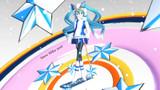 【MMD】雪ミク2016【モデル配布】