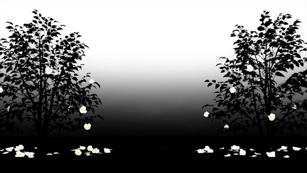 白い落椿_ver1.1