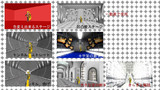 雑多なステージ7種配布