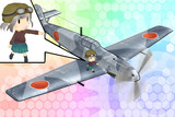 Bf109T改妖精ver1.0