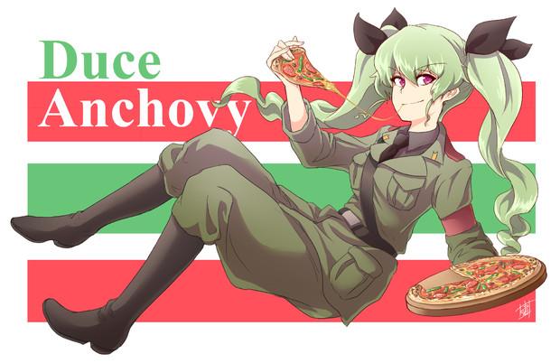 ピザ・ドゥーチェ