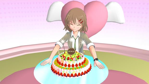 プロ生ちゃん誕生日おめでとう