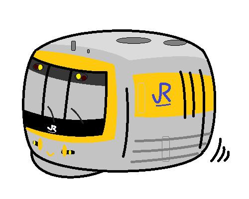 JR西日本キヤ141系気動車 総合検測用車両