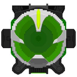 Minecraft 仮面ライダーネクロム ネクロムゴースト眼魂 Garuga07 さんのイラスト ニコニコ静画 イラスト