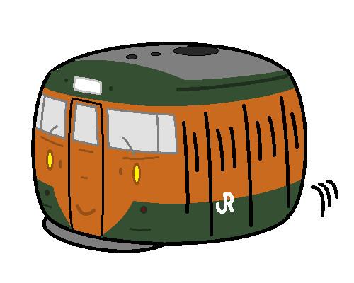 国鉄113系電車
