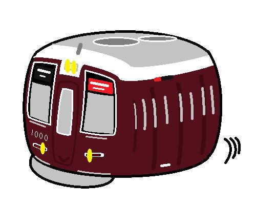 阪急電鉄新1000系電車