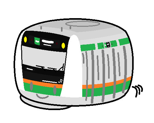 JR東日本E233系電車 3000番台