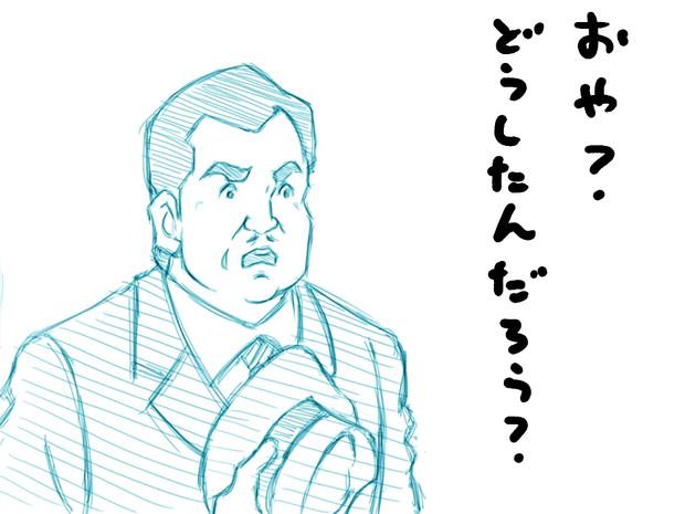 元・鬼刑事(無能)