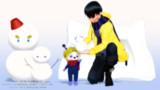 関東で雪 都心6センチ積雪 首都圏でダイヤ乱れる 足元に十分な注意を