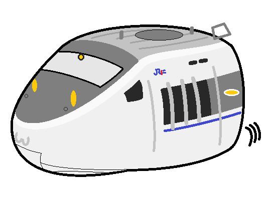 JR西日本681系電車