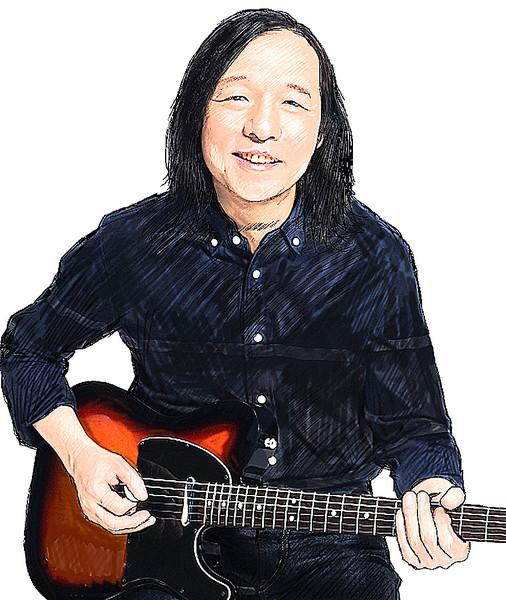 山下達郎 Kaokako さんのイラスト ニコニコ静画 イラスト