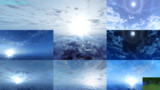 【Minecraft】EpicElysionSky【空リソースパック&スカイドーム】