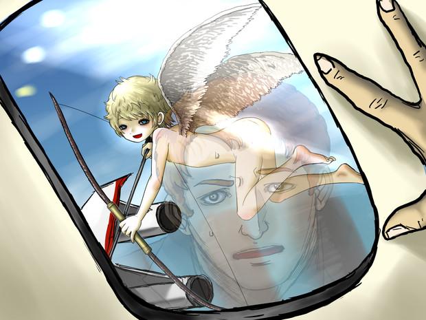 Evil Cupid
