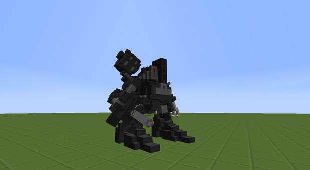 [minecraft] jointblock  シャドウフレア改
