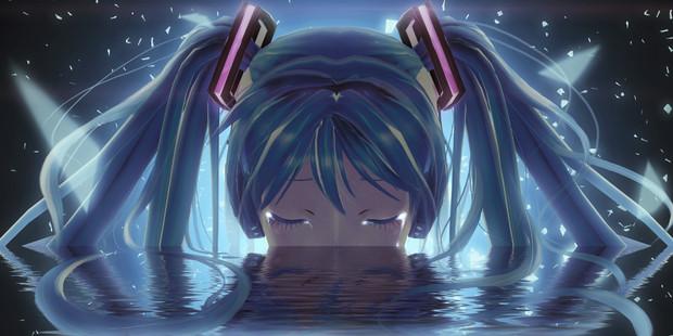 -Les larmes-