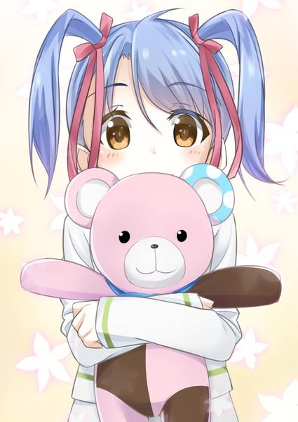熊枕久瑠美ちゃん