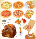 ピザセットver1.0