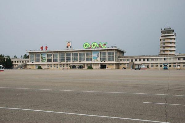 ののじ空港