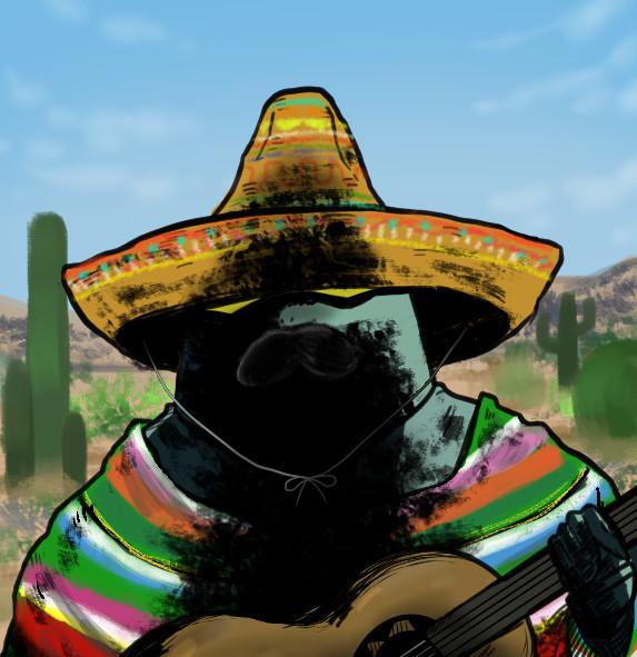 メキシカンネクロマンサー