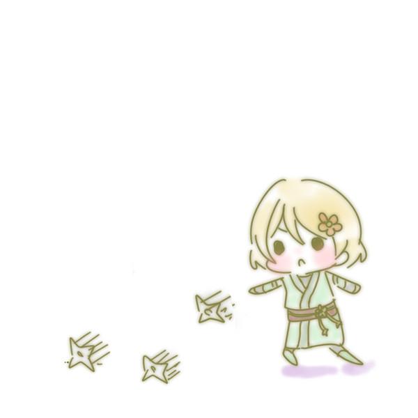 ぱなしゅりけん