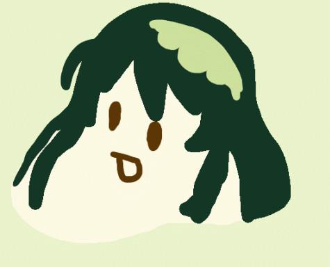 ズンダー(動く)