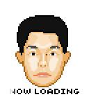 ロード画面今田耕司先輩.gif