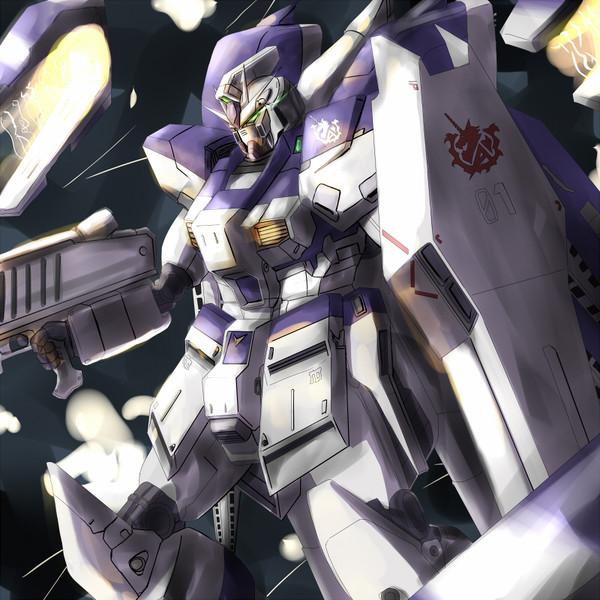 RX-93-ν2 Hi-ν-GUNDAM