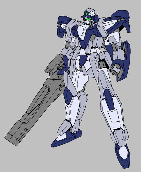 量産型AGE-3
