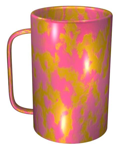 パールのマグカップ2