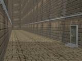 【MMDモデル】路地裏背景モデル