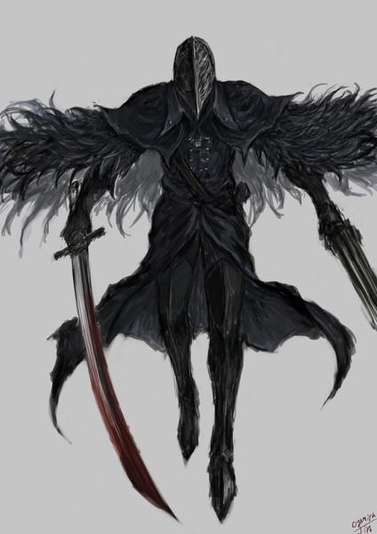 千景狩人先生 【Bloodborne】