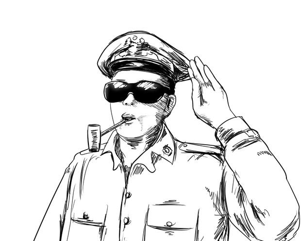 大物最高司令官.ghq