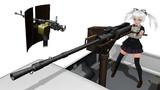 KPV重機関銃v1.1