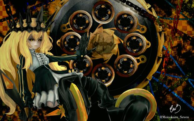 【 Chariot 】