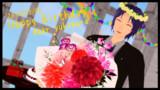 幸村君 Happy Birthday!