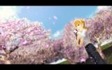 【MMD】十歳の桜