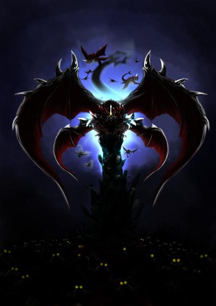 たこ焼き作の悪魔