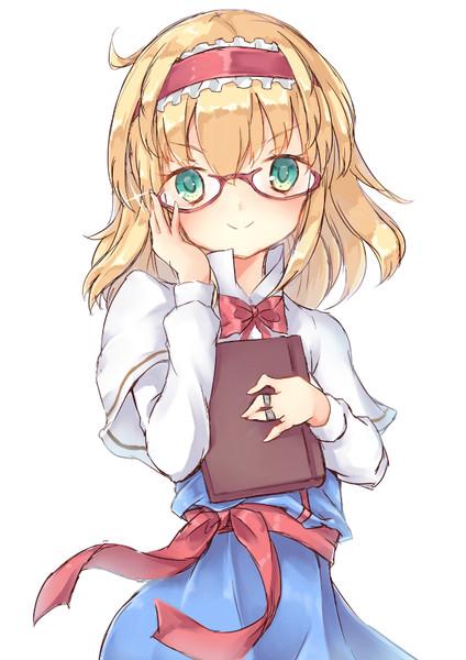 眼鏡アリス