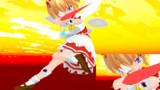 不屈の太陽戦士(サニー)