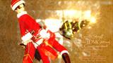 進撃DLC祭! isaj式クリスマス立体機動装置が来た!