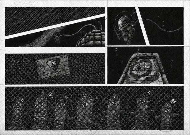 空想漫画<3ページ目>